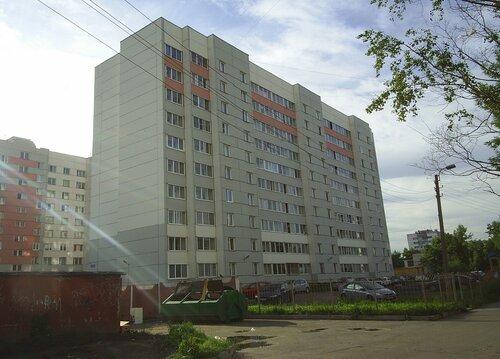 ул. Летчика Пилютова 50к4