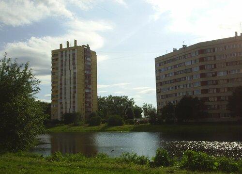 ул. Пионерстроя 21к3