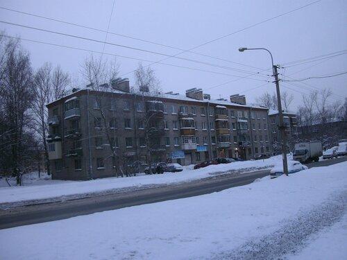 Караваевская ул. 37