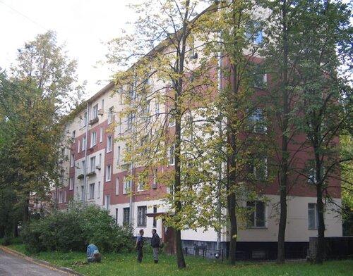 Ленинский пр. 134к3