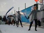 Tallinn, Pirita Open - 2011 (Winterswimming)