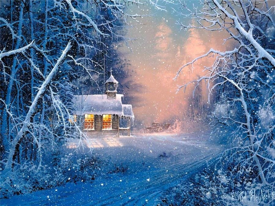 Картинки анимация зимнее веселье эмоций