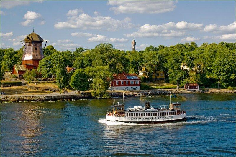 Навигация в Стокгольмском фьорде 004.jpg