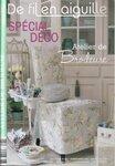 DFEA Special 60 Atelier de Brodeuse 2008