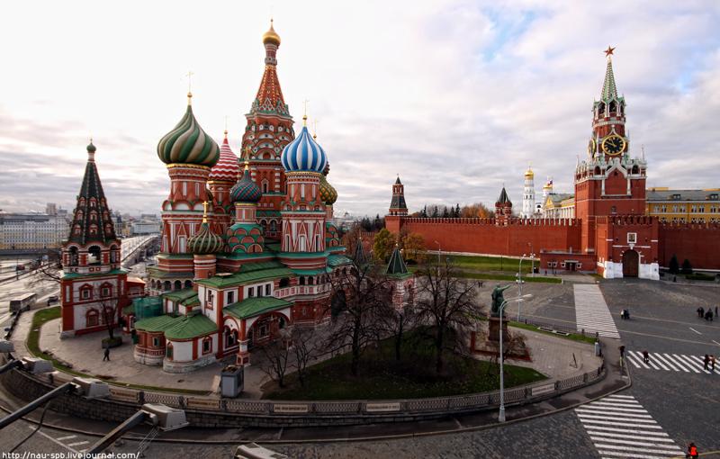 Красная площадь фото красивые