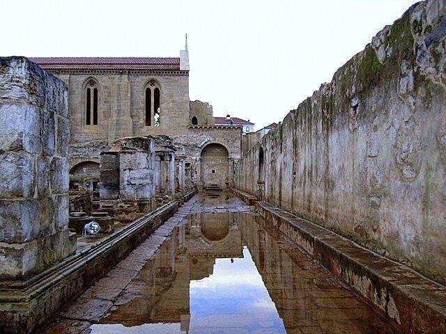 Ines de Castro Monastery of Santa Clara-a-Velha Coimbra Portugal