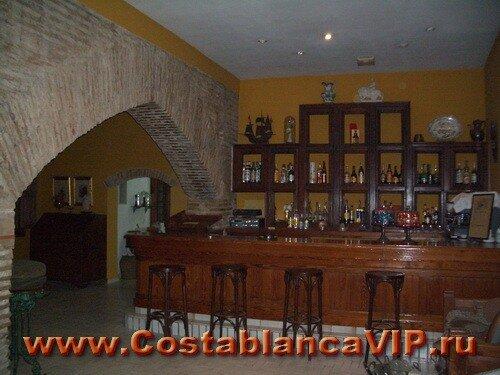 Ресторани гостиница в Терратеич