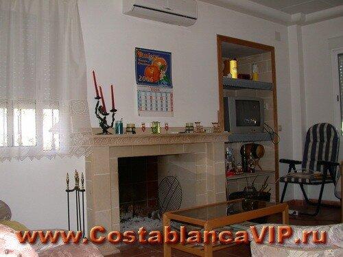 дом в Canals, costablancavip, недвижимость в Испании, дом в Испании, коста бланка