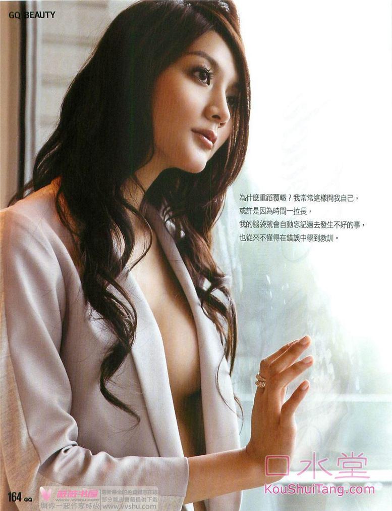 модель Лаи Ляо / Lai Liao