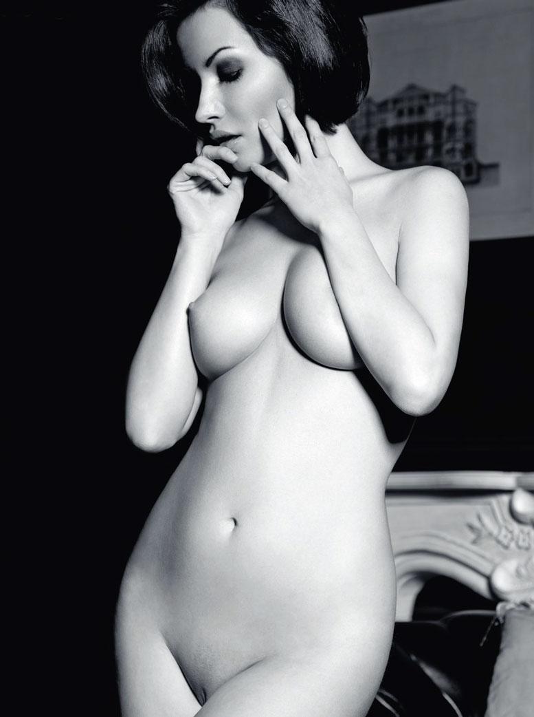 сексуальная модель