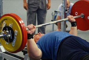 В Приморье начала свою работу краевая Федерация спорта инвалидов