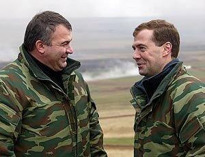 До 2013 года все военнослужащие будут обеспечены жильем