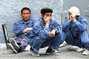 В Приморье продолжается процесс возвращения иностранных рабочих домой