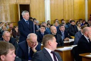 Легитимность избрания городской избирательной комиссии Владивостока вызывает много вопросов
