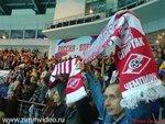 Спартаковские болельщики