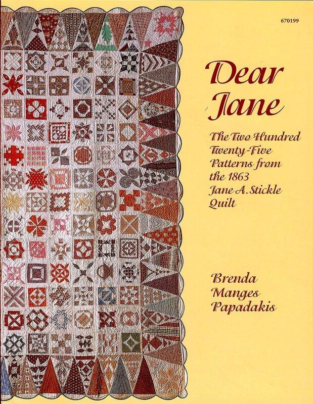 Dear Jane �������