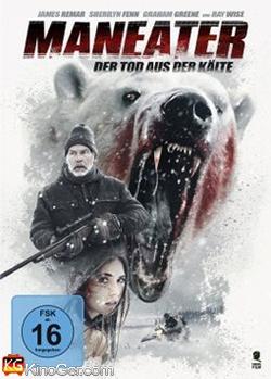Maneater - Tod aus der Kälte (2016)