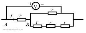 ЕГЭ резисторы