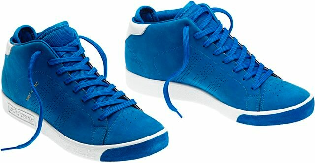 Новая коллекция adidas Originals и adidas Originals Blue сезона весна-лето 2012