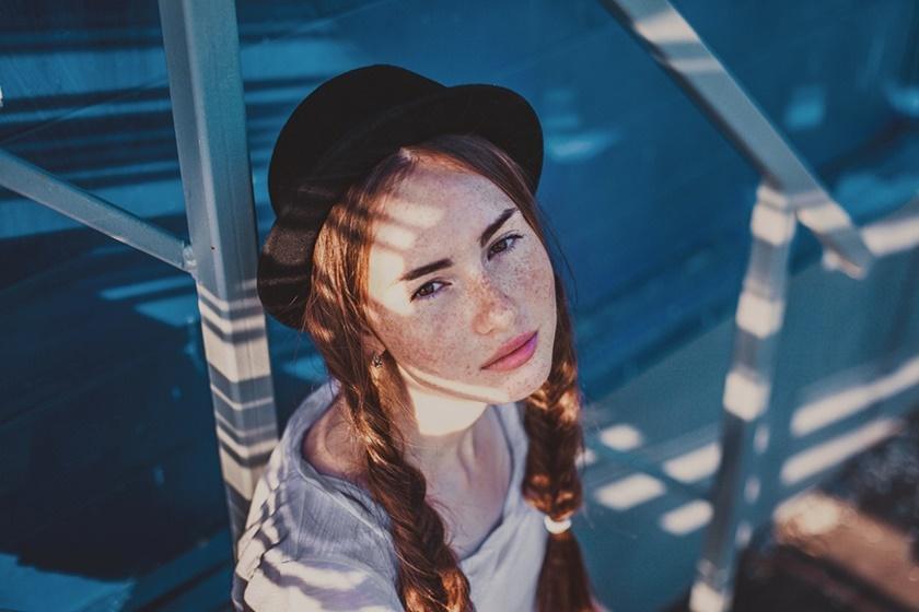 Романтические и озорные фотографии Александры Violet 0 1423ed 5dc8bb77 orig