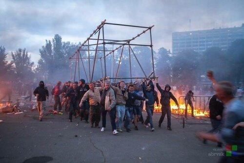 Одесса. 02.05.14