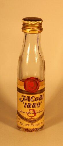 Коньяк Jacobi 1880 Feiner Alter Weinbrand