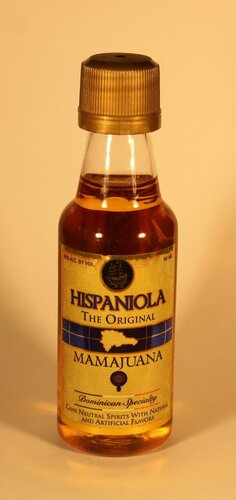 Ликер Hispaniola The Original Mamajuana