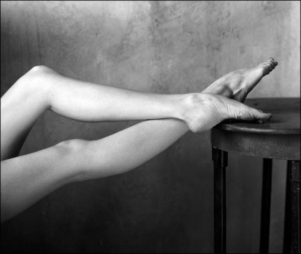 Фотографии изумительных женских ножек