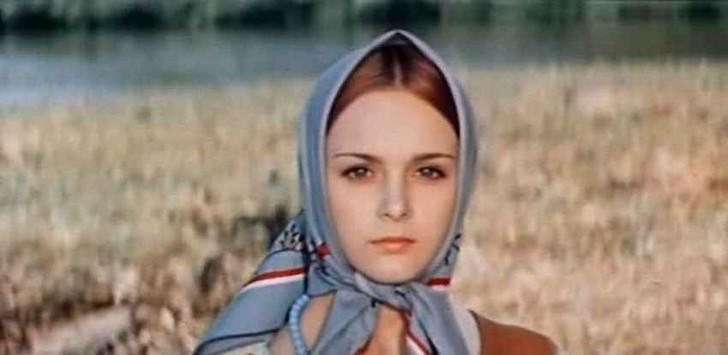 15. Светлана Орлова Выразительные глаза этой актрисы стали ее визитной карточкой. Зрители помнят ее