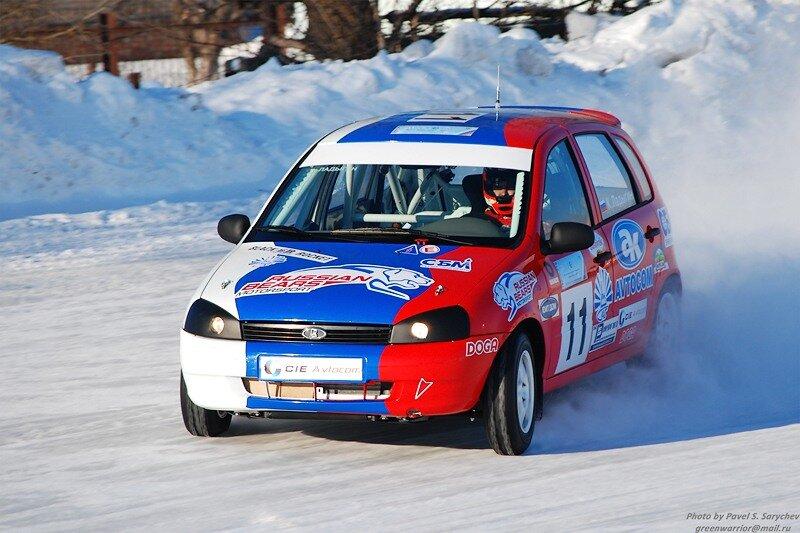photo cars racing Pavel S. Sarychev фото автогонки Раменское 2012 трек Павел Сарычев