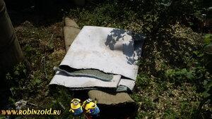 ковры для мульчирования