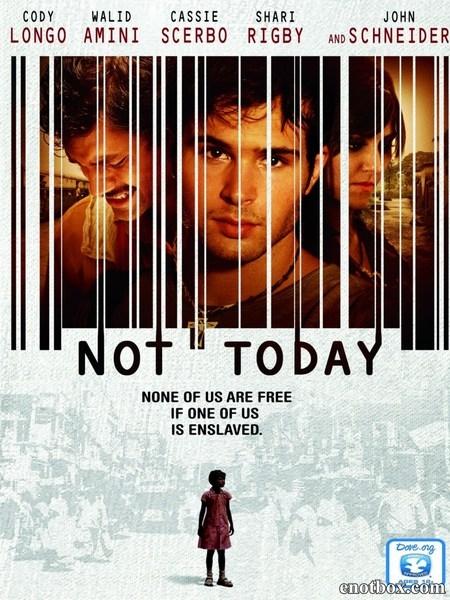 Не сегодня / Not Today (2013/WEB-DL/WEBDLRip)