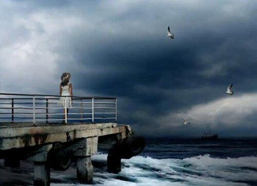 Жена сасала всем на море фото 633-965