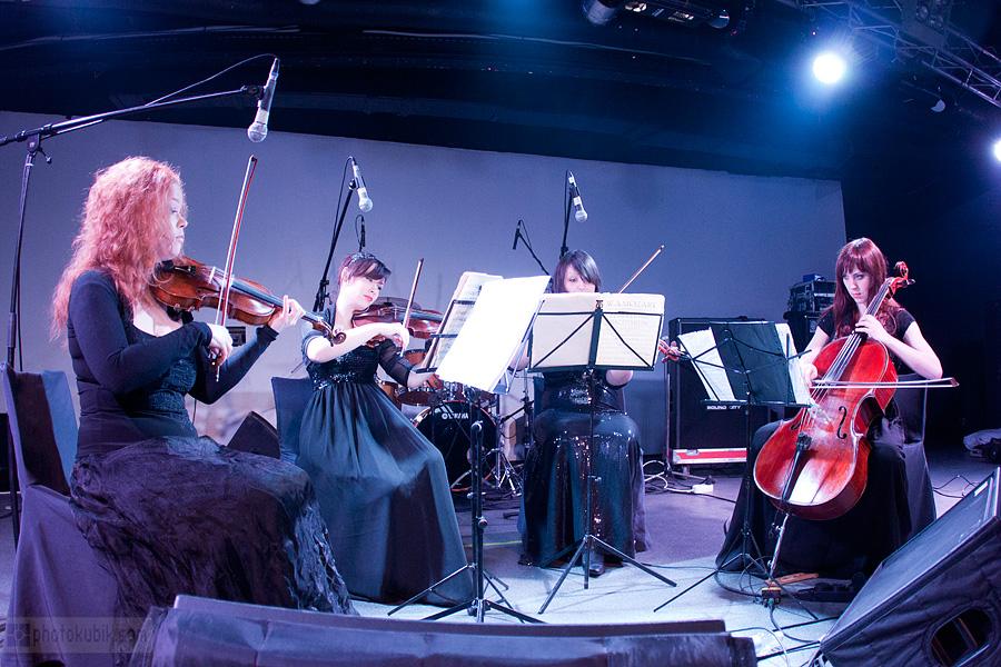 фоторепортаж репортаж  Как праздновали День Рождения Моцарта