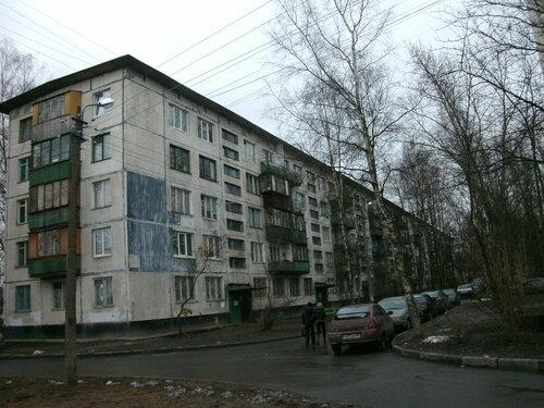 ул. Руставели 16