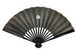 Японский веер тессен.