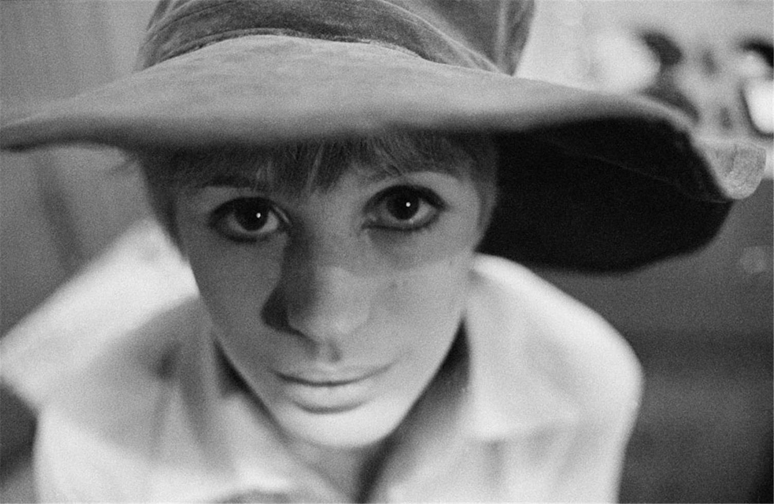 1967. Марианна Фейтфулл