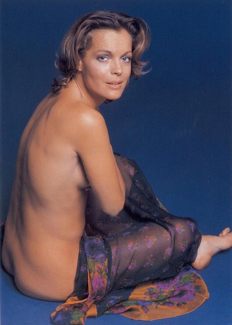 Роми шнайдер голая 14 фотография