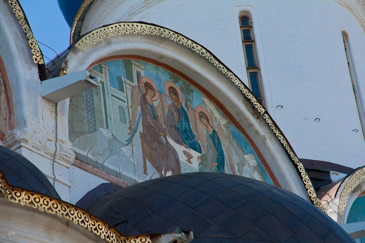 12 июня — День Святой Троицы