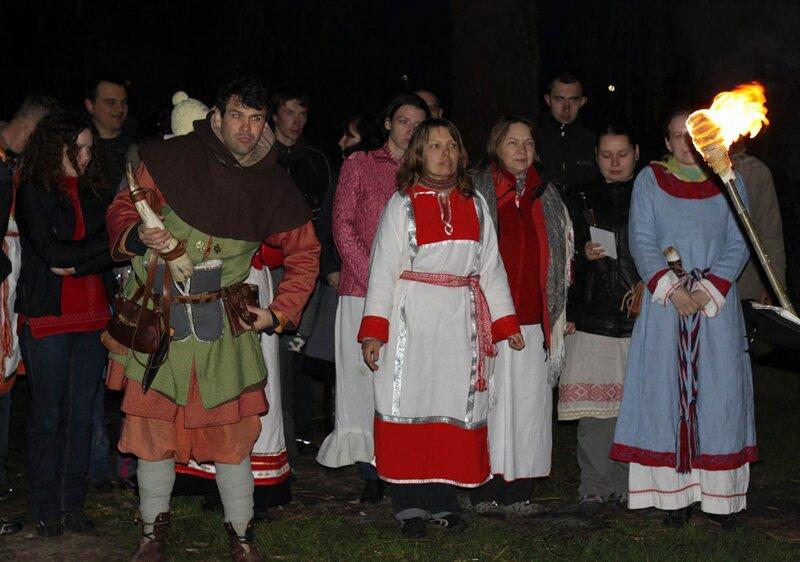 Славянская община в москве знакомства