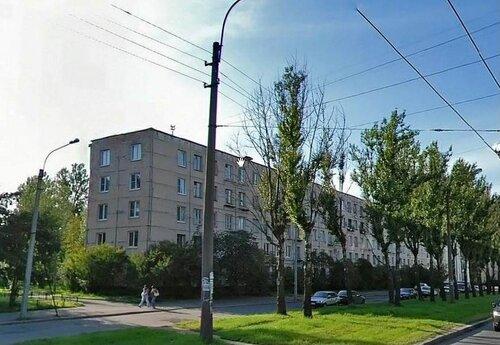 Краснопутиловская ул. 89