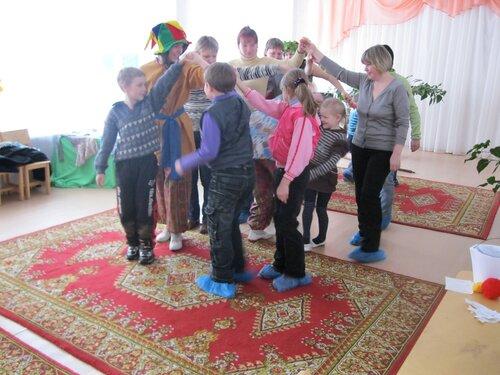 Программа клуба молодых семей