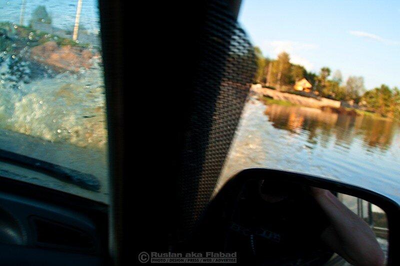 Хорошба. Эко-туризм на правах рабочей коммандировки. 40 фото + рассказ