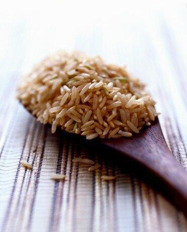 Очищающая диета «Коричневый рис»