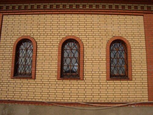 2006 Храм-часовня во имя иконы Казанской БМ