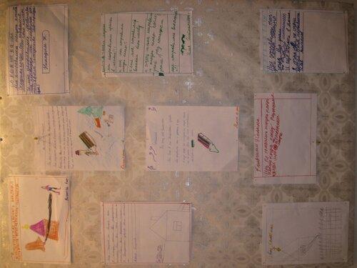 впечатления воспитанников о Масленице 2011 г