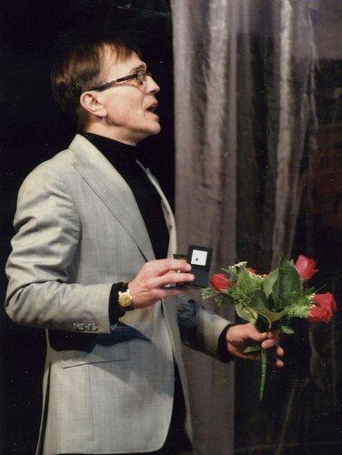 фото О.Лагур Запорожье апрель 2011