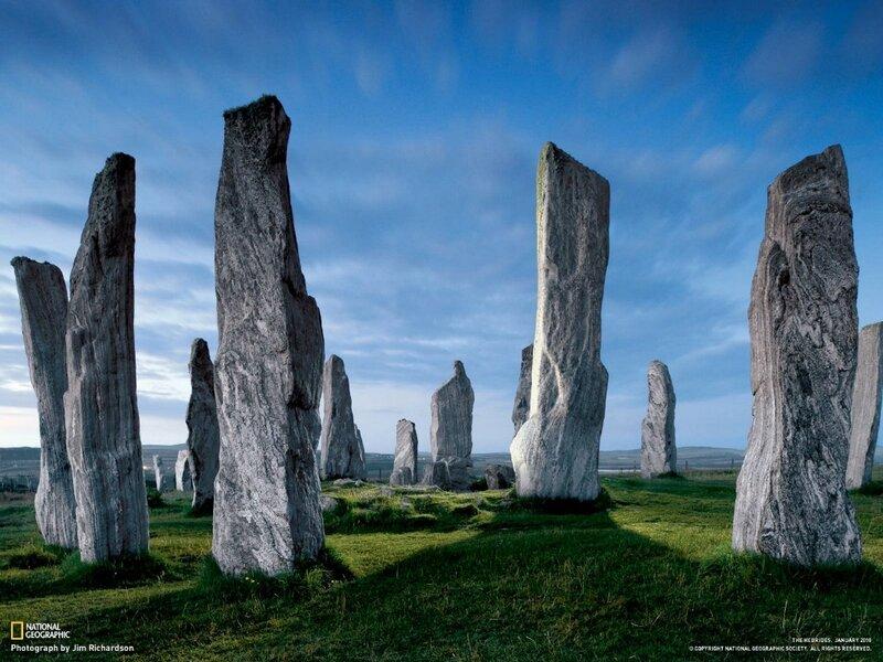 Фотографии общества National Geographic 4