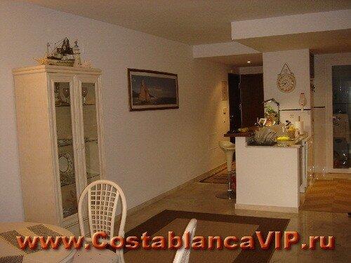 квартира в Torrevieja, costablancavip, недвижимость в Испании, квартира в Испании, апартаменты в Испании, Коста Бланка