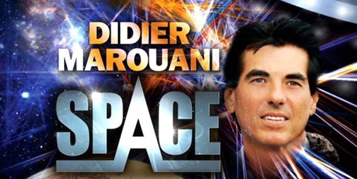 Дидье Маруани и группа SPACE выступит на Дальнем Востоке
